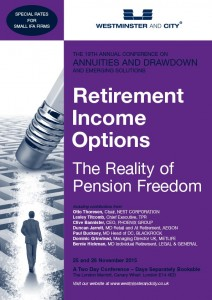 19th Annuities cover